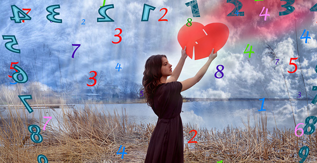 numerology birthday meanings