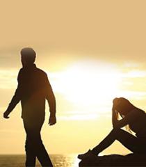 Men and emotional hibernation