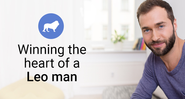Leo man dating Leo man