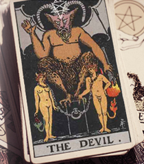 The Devil Card