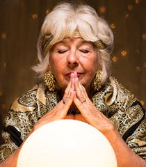 Can a Psychic Really Predict the Future?