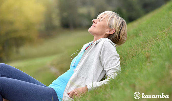 how does energy healing work?