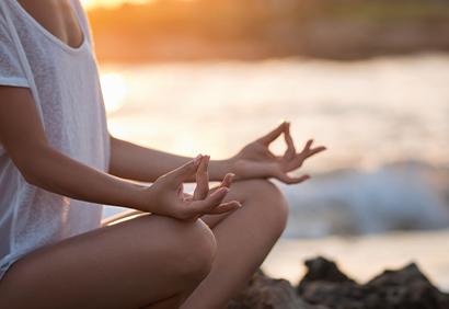 Transformative Practice of Meditation