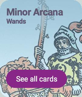 minor arcana