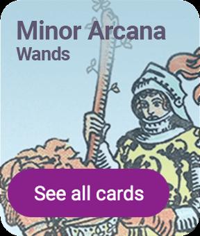 List of Tarot Card Decks & Meanings