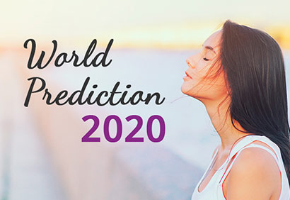 World Predictions for 2020