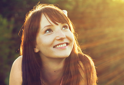 From Fed-up to Joyful: 4 Stages of Optimistic Living
