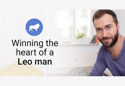 Leo Man