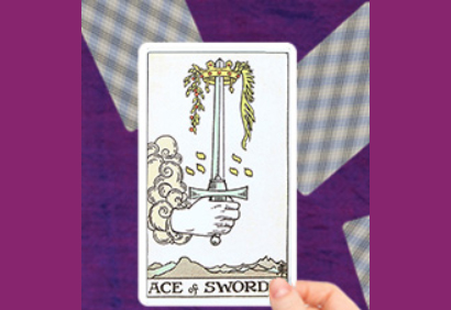 SWORDS Card Meanings