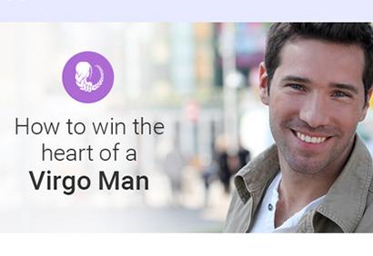 Virgo Man
