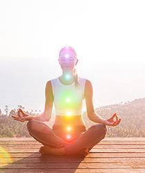 Chakra healing and benefits of chakra balancing