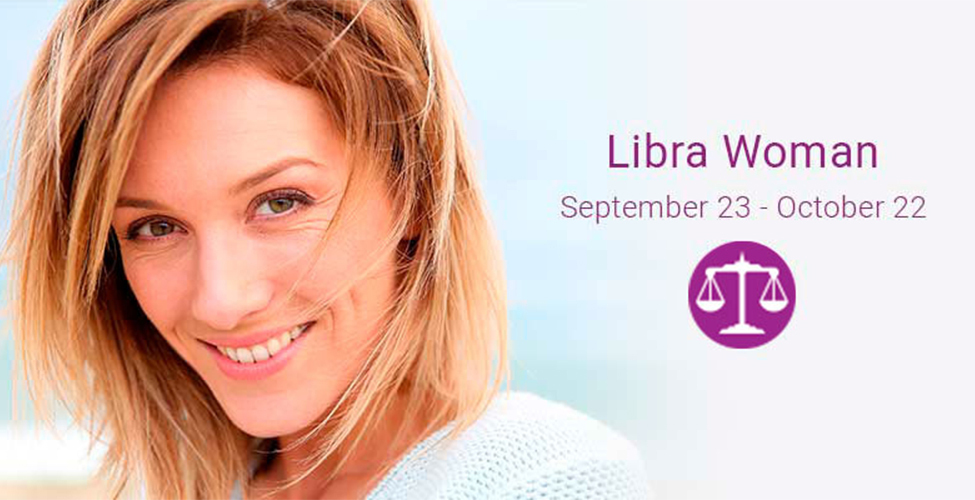 all about libra woman