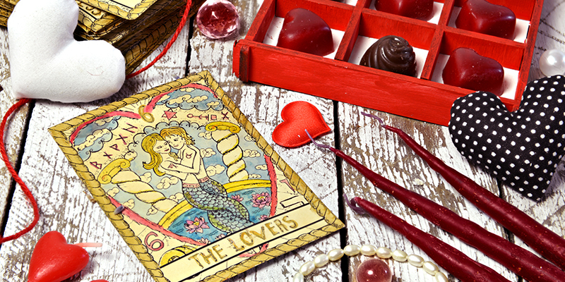 love tarot card reading for singles