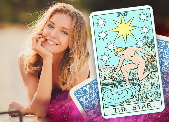 The Star Tarot Card: What it Means in a Reading