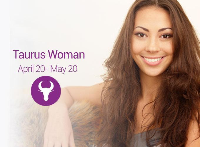 taurus woman
