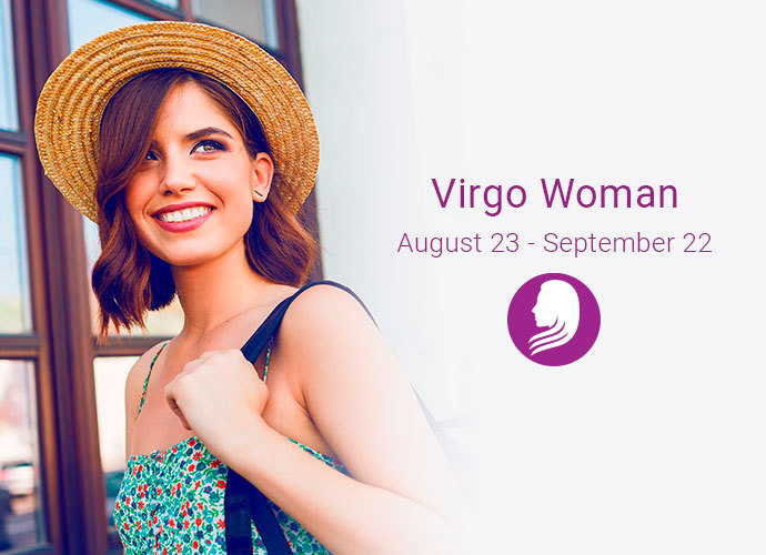 all about virgo woman
